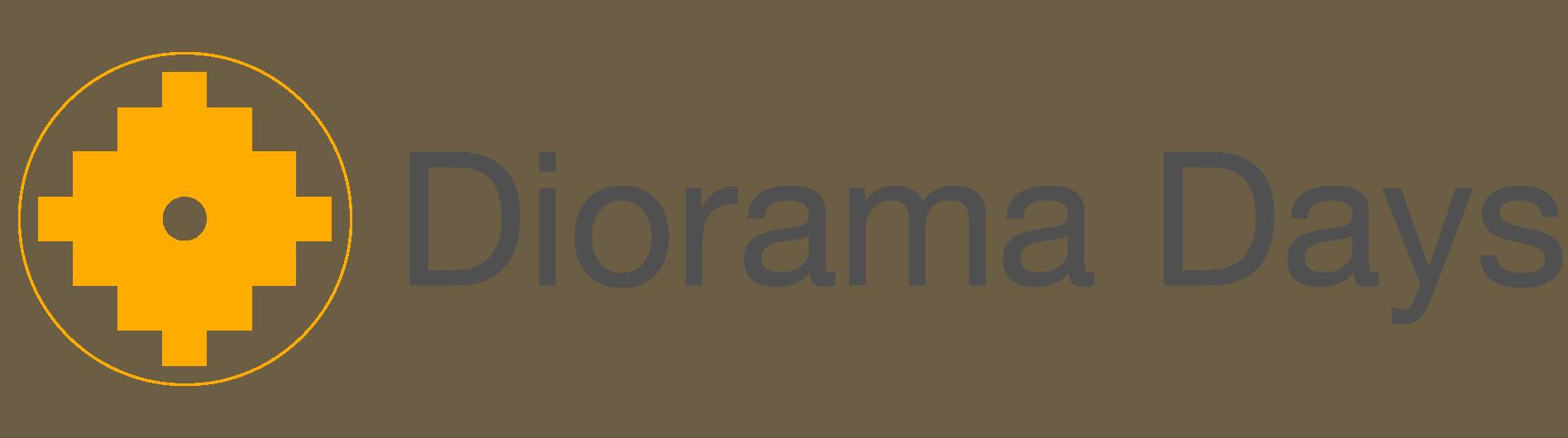 Diorama Days