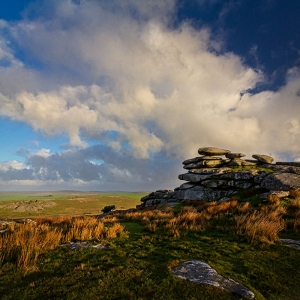 Diorama Days, Landscape Photography Workshops & Retreats, Bodmin Moor, Cornwall