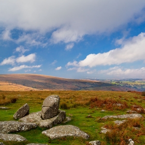 Landscape Photography Workshop, Devon, Dartmoor