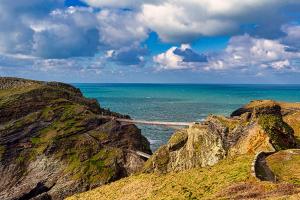 Tintagel, Cornwall, Premier Landscape Photography Workshops, Dioramadays