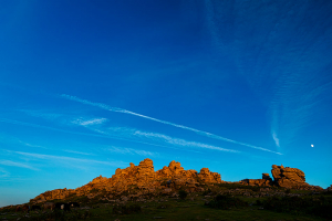 Sustainable tourism Ideal for solo Travellers Landscape Photography Holiday Workshop Dartmoor Devon