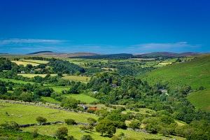 Dartmoor Devon Responsible tourism Ideal for solo Travellers