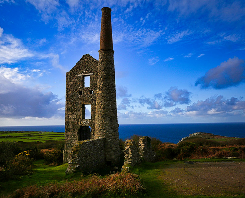 Cornwall Photography Holiday Tour Workshops