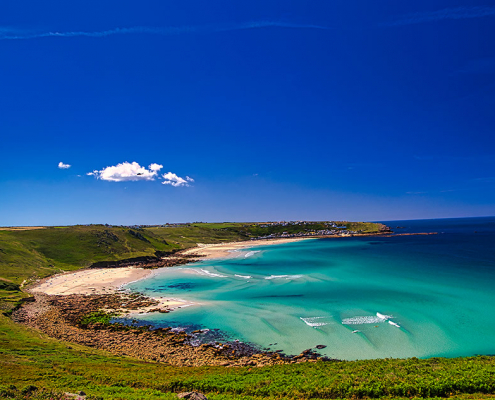 Cornwall Photography Holiday Tour Workshops Sennen Cove
