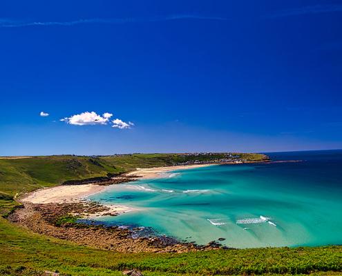 Sennen Cove, Landscap Photography