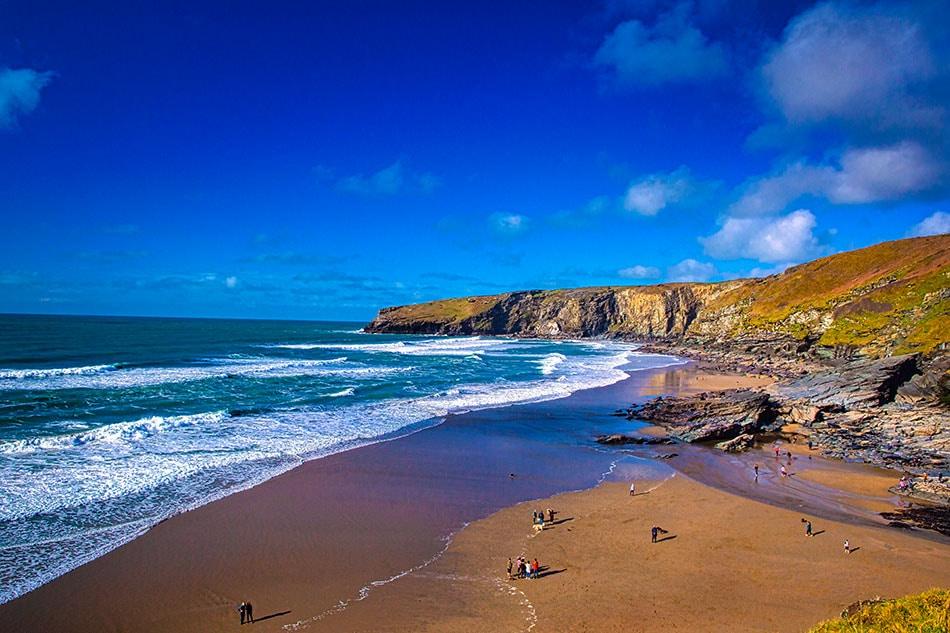 Wild West Coast Cornwall Photography Holiday Workshops