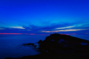 Cape Cornwall Photography Holiday Tour Workshops
