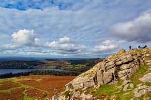 Landscape Photography Sheepstore, Dartmoor, Devon