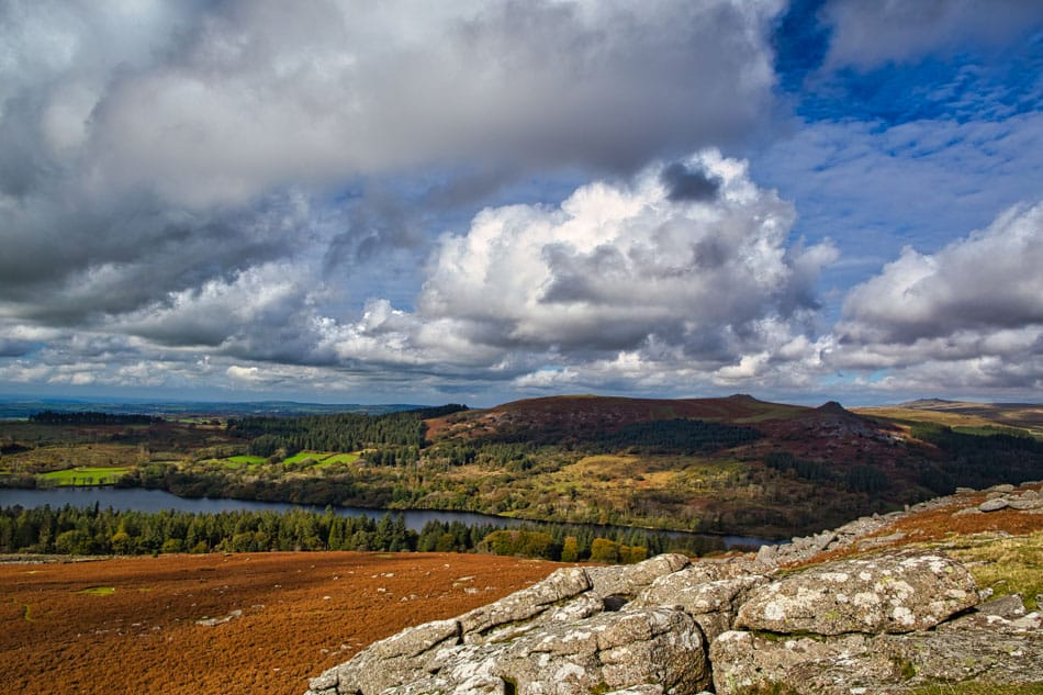 Dartmoor Photography Holiday 2021 UK Workshop Course Tour