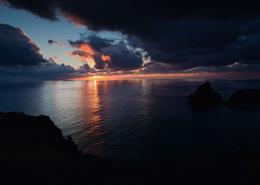 Keynance Cove, Cornwall UK. Landscape Photography Workshoop