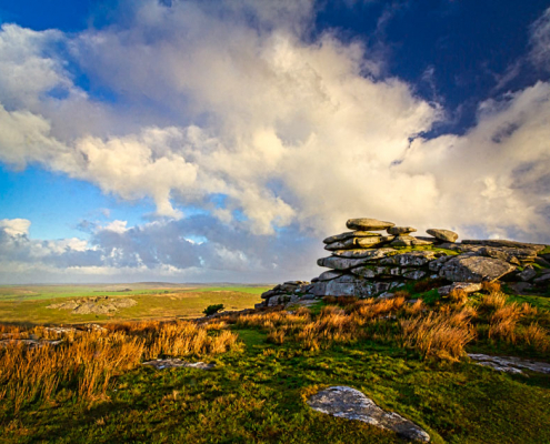 Bodmin Moor Cornwall Photography Holidays Workshops Tours