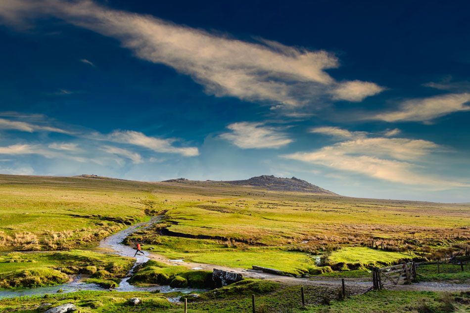 Bodmin Moor Cornwall Landscape Photography Workshops
