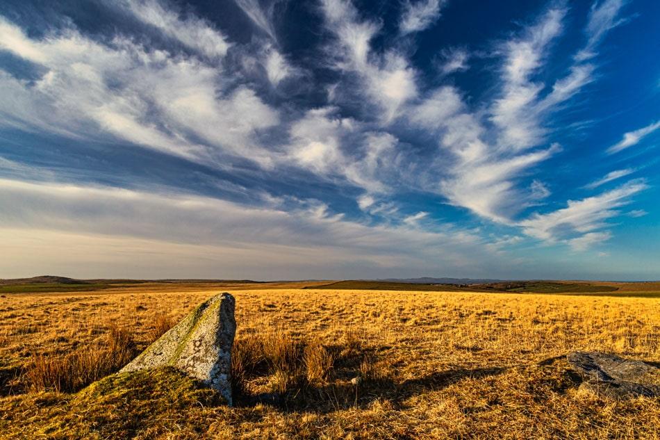 Archeology of Bodmin Moor