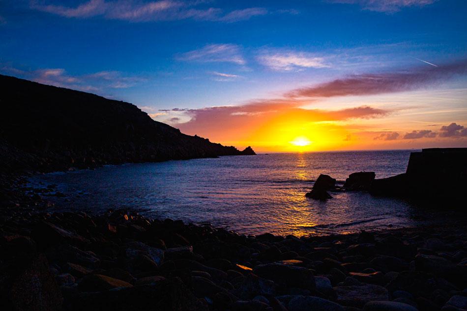 Lamorna Cove Cornwall Photography Holidays Tours Workshops