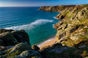 Pedn Vounder Beach Cornwall Photography Holidays Workshops Courses