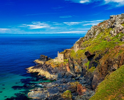 Botallack Cornwall Photography Holidays Workshops Courses