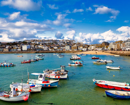 St Ives Cornwall Photography Holidays Workshops Courses